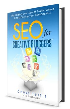 SEO for Creative Bloggers FREE E-book (and if you haven't seen their Google hangout series you really aught to!)
