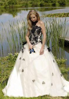 The Dress of my wedding