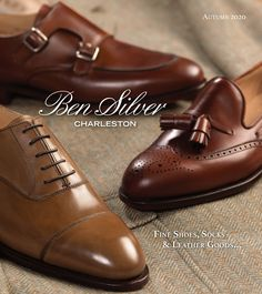 Men's Shoes, Dress Shoes, Shoe Collection, Charleston, Leather Shoes, Oxford Shoes, Menswear, Lace Up, Autumn