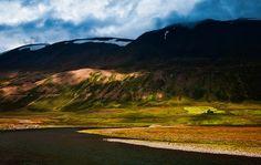 Todos os tamanhos | Iceland - Akureyri: Dappled Spotlight | Flickr – Compartilhamento de fotos!