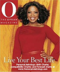 Oprah Winfrey..Cleopatra 2012...I Love Black History Month!