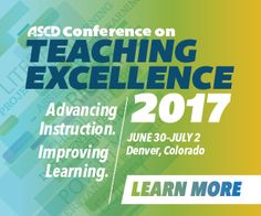 ASCD EDge - Getting Ready for the Start of School Part II: Why Some Teachers Have Smooth Running Classrooms Education Conferences, Leadership Summit, Educational Leadership, 5 Things, Classroom Management, Back To School, Students, Smooth, Teaching