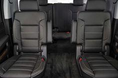 2015 yukon interior | 2015 Gmc Yukon Xl Rear Interior Seats