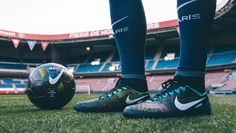 Nike Magista Obra BHM By Alex Penfornis