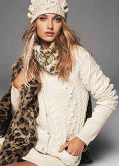 comfy winter wear