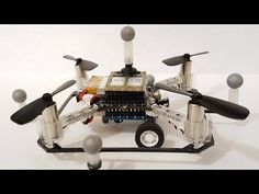 Learn about MIT already has your flying car in miniature form http://ift.tt/2tigkU1 on www.Service.fit - Specialised Service Consultants.