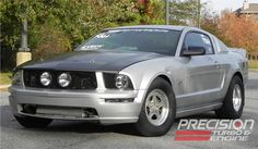 March 2012 winner: James Otto and his 2005 Ford Mustang GT. Read the article at: http://www.facebook.com/note.php?note_id=359676127397068