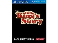 New Little King'S Story (PS Vita) #Ciao