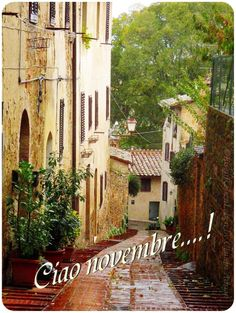 Impressionen aus San Gimignano  https://www.facebook.com/EssenReisenLeben  #EssenReisenLeben #SanGimignano #Toskana #Tuscany #Toscana #November #Novembre