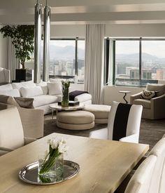 Mexico City | Michael Dawkins Home