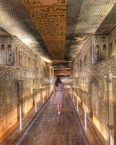 Old Egypt, Ancient Egypt, Visit Egypt, Meditation Space, Luxor, Open Up, Cemetery, Egyptian, Sunrise