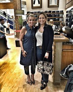 Lifestyle  Andrea_fialho, @vanguardastore @loucaporjeans consultora de moda vanguarda@estilovanguarda.com.br