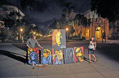 #Artist #GraffitiArtist #Author #Performer #Speaker
