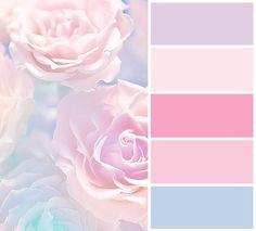 Color Schemes Colour Palettes, Pastel Colour Palette, Colour Pallette, Color Palate, Pastel Colors, Color Combinations, Colours, Pastel Colored Wedding Cakes, Aesthetic Colors