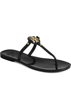 d98b122c6 Tory Burch  Mini Miller  Jelly Flip Flop (Women) available at  Nordstrom