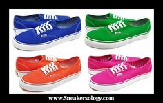 Sneakers Vans 26 - http://sneakersology.com/sneakers-vans-26/