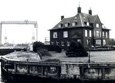 Het huis van Bart Wilton