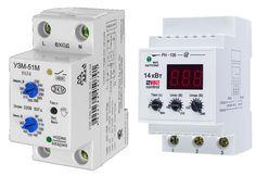 Реле контроля напряжения защитит ваш дом не хуже Чака Норриса. (Максимально просто про электрику) электрика, электричество, длиннопост, много букв, сделай сам, дом