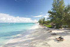 Time to hit the beach at Beaches Turks and Caicos! http://bchs.me/zW9R