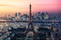 4-Sterne #Hotel Villa Royale Pigalle in #Paris : 50% sparen - Doppelzimmer inkl. Frühstück nur 99,00€ statt 198,00€!