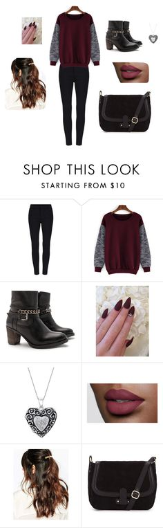 """""""every day where"""" by kirahj28 on Polyvore featuring JJ Footwear and Suzywan DELUXE"""