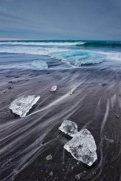 Iceland – Jökulsárlón glacier lagoon