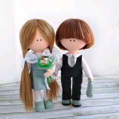 Кукла Выпускница. Куклы ученики. Бронь - купить или заказать в интернет-магазине на Ярмарке Мастеров - FTI8LRU. Ижевск   Куклы ростом 28см. Стоят и сидят самостоятельно.