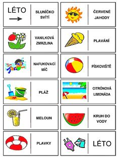 Learning English For Kids, Teaching Spanish, Month Weather, Language Dictionary, Pictogram, Four Seasons, Learn English, Writing Tips, Art School