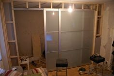 IKEA Hackers: Turn your studio apartment into a 1 bedroom with PAX.