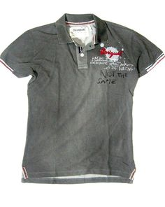 Buy Men''s Polo Tshirt Grey Price and Features.Shop  Men''s Polo Tshirt Grey Online