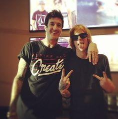 Austin and Alan :)