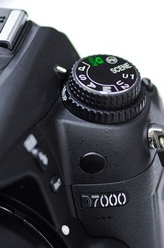 Ten Tips and Tricks for the Nikon D7000