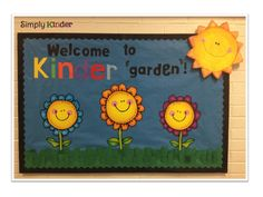welcome back to school bulletin boards - Google Search