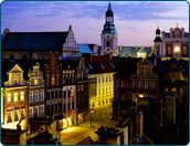 Hotels in Poland Sheraton Poznan Hotel Low Rates from Travelucion
