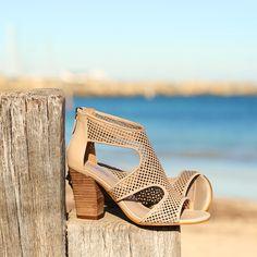 KARMA heel Hobbs Shoes, Buy Shoes Online, Karma, Sandals, Heels, Summer, Fashion, Moda, Summer Recipes