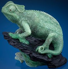 Penny Stock Journal: Carved Gemstone Masterpieces by Dreher