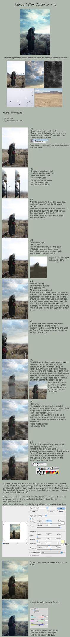 manipulation tutorial - 15 by night-fate.deviantart.com on @deviantART