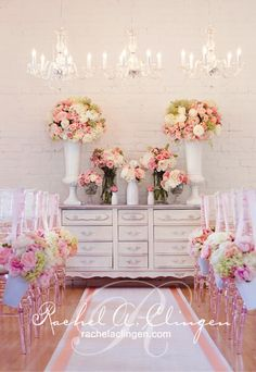 Ceremonies - Wedding Decor Toronto Rachel A. Clingen Wedding