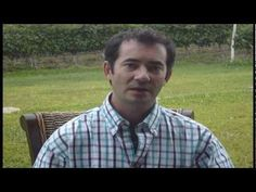 Manuel Gonzalez, winemaker of Andeluna Cellars, talks about the 2012 grape harvest