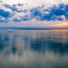Clouds, Mountains, Beach, Water, Travel, Outdoor, Water Water, Aqua, Viajes