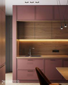 kitchen interior design drawing - New Deko Sites Kitchen Room Design, Modern Kitchen Design, Interior Design Living Room, Kitchen Decor, Ikea Kitchen, Kitchen Cabinets, Cute Home Decor, Cheap Home Decor, Kitchen Chairs