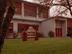 (Twin Peaks S1 E5)