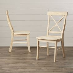 August Grove Sawyer Side Chair & Reviews | Wayfair