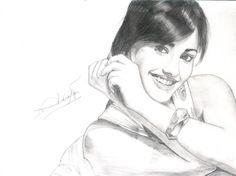 another beautiful bollywood actor,Neha Sharma <3