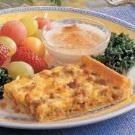 Crescent Brunch Bake Recipe   Taste of Home Recipes