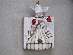 Cirque du Poulet