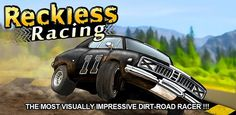 Reckless Racing - The original top down racer, extremely fun
