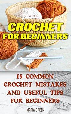 ... patterns, Crochet books, Crochet for beginners, Crochet for Dummies