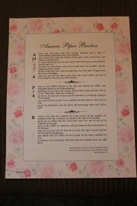 On this site you can get your #name put into #Bible #verses ! Love this for a great #gift idea!