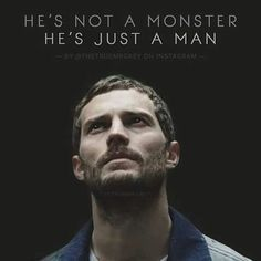 Stella Gibson about Paul Spector - The Fall 2 finale